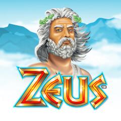 Zeus Slots game WMS