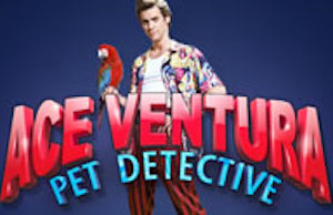 Play Ace Ventura Pet Detective Slots game Playtech