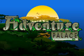 Adventure Palace Slots game Microgaming