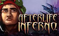 Play Afterlife Inferno Slots game Leander
