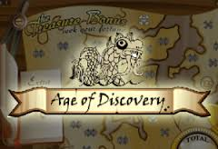 Play Age of Discovery Slots game Casumo