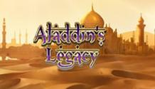 Alladins Legacy Slots game NYX