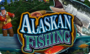 Play Alaskan Fishing Slots game Microgaming
