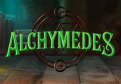 Alchymedes Slots game Vera & John