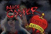 Alice Cooper Slots game Leander