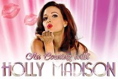 An Evening with Holly Madison Slots game NextGen