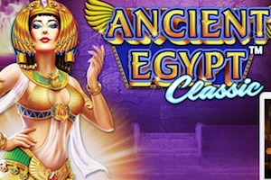 Play Ancient Egypt Classic Slots game PragmaticPlay