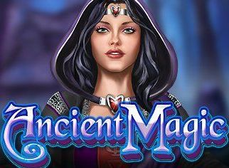 Play Ancient Magic Slots game Gamomat