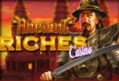 Ancient Riches Slots game Merkur