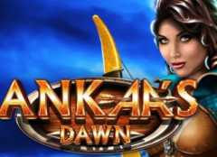 Ankaas Dawn Slots game Merkur