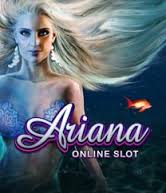 Ariana Slots game Microgaming
