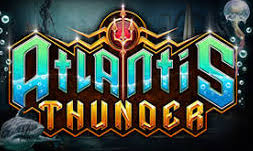 Atlantis Thunder free Slots game