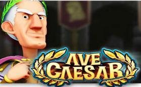 Ave Caesar Slots game Leander