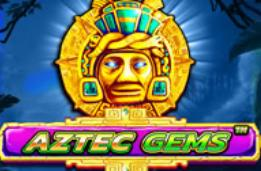 Play Aztec Gems Slots game PragmaticPlay