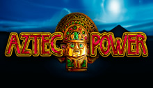 Play Aztec Power Slots game Novomatic