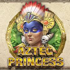 Play Aztec Princess Slots game Casumo