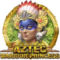 Aztec Warrior Princess free Slots game