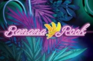 Banana Rock free Slots game