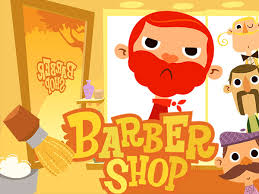 Barber Shop Slots game Casumo