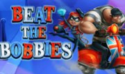Beat the Bobbies Slots game Eyecon