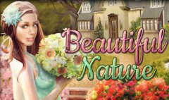 Beautiful Nature Slots game Gamomat
