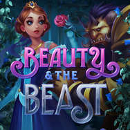 Play Beauty and the Beast Slots game