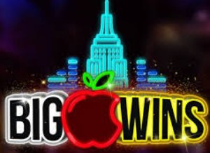 Big Apple Wins Slots game Booming Games