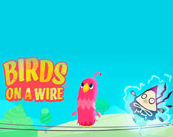 Birds On A Wire™ Slot Machine Game to Play Free in Thunderkicks Online Casinos