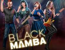 Play Black Mamba Slots game Play n Go
