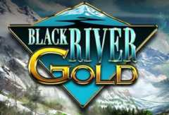 Play Black River Gold Slots game Elk Studios