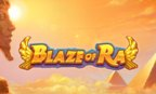 Play Blaze of Ra slot game Push Gaming
