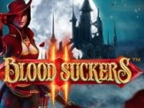 Play Blood Suckers 2 Slots game NetEnt