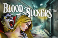 Play Blood Suckers Slots game NetEnt