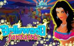 Play Bollywood Fantastic Slots game Crazy Tooth Studios