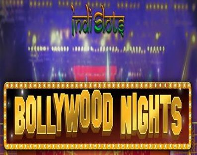 Bollywood Nights Slots game Indi Slots