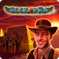 Play Book Of Ra Slots game Novomatic