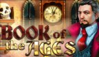 Book of the Ages Slots game Merkur