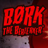 Play Bork the Berzeker Slots game Casumo