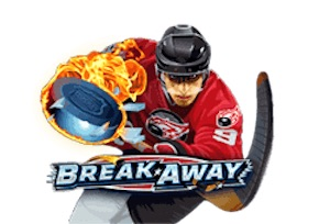 Break Away Slots game Microgaming