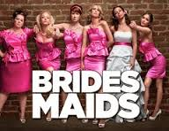 Bridesmaids Microgaming Slots