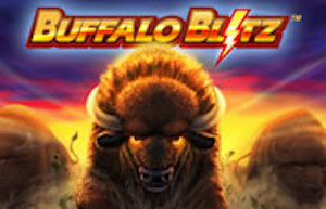 Buffalo Blitz Slots game Playtech