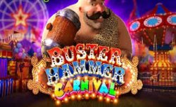 Buster Hammer Carnival Slots game WMS
