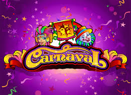 Carnaval Slots game Microgaming