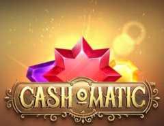 Cash o Matic Slot