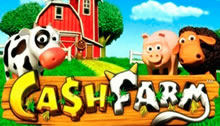 Cash Farm Slots game Novomatic