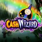 Play Cash Wizard Slots game Bally