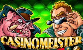Play CasinoMeister Slots game Green Valley