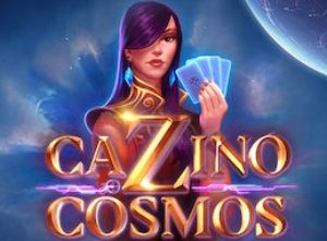 Play Cazino Cosmos slot game Yggdrasil