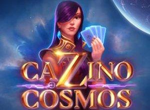 Cazino Cosmos Slots game Yggdrasil