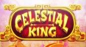 Celestial King Slots game Bally